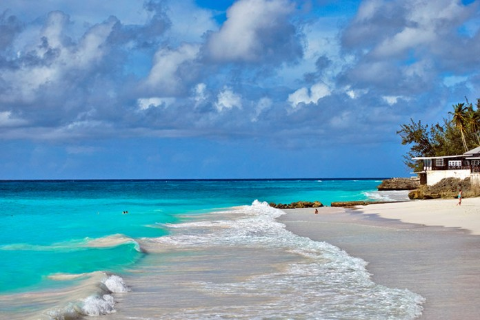 Holidays in Barbados - Tour the beautiful beaches