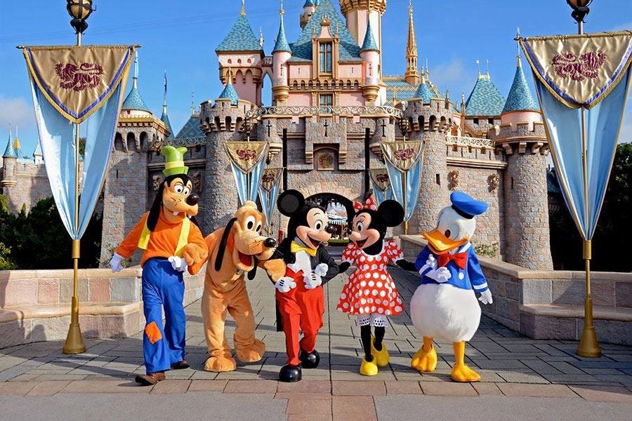 Walt Disney World Tickets, Resort, Hotels, Map on