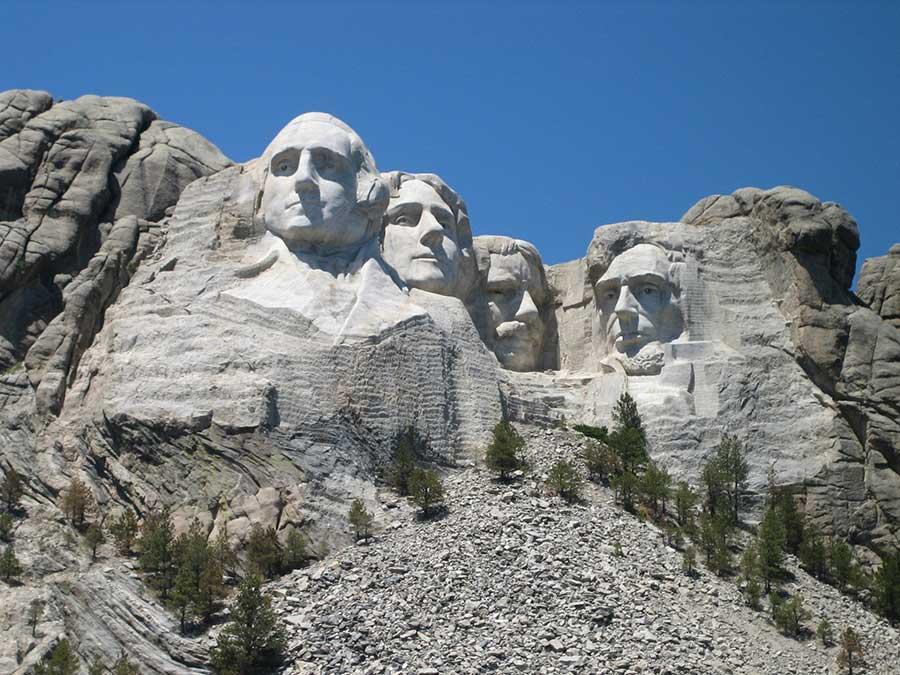 Mount Rushmor