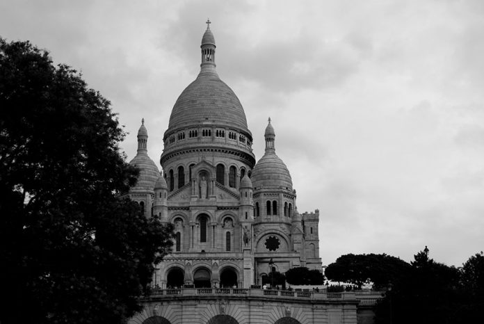 The Sacred Heart of Paris: Sacré-Coeur Basilica